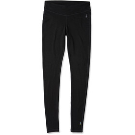 Smartwool Merino 250 Baselayer Bottom Dame Black